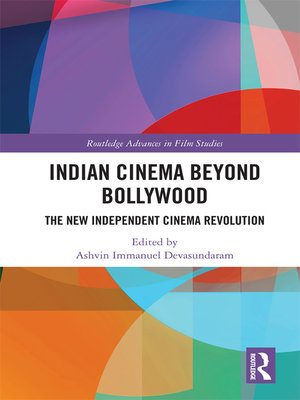 cover image of Indian Cinema Beyond Bollywood