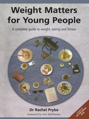 cover image of Weight Matters for Young People