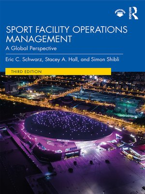 cover image of Sport Facility Operations Management