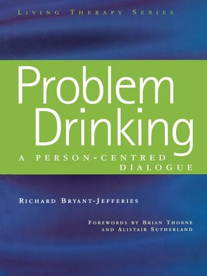 cover image of Problem Drinking