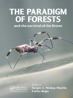 cover image of The Paradigm of Forests and the Survival of the Fittest