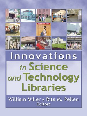 cover image of Innovations in Science and Technology Libraries