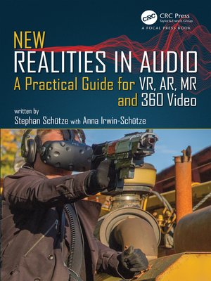 cover image of New Realities in Audio