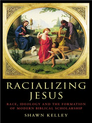 cover image of Racializing Jesus