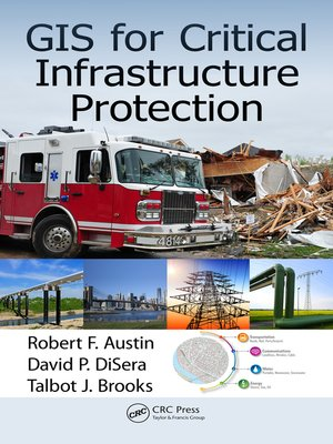 cover image of GIS for Critical Infrastructure Protection