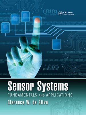 cover image of Sensor Systems