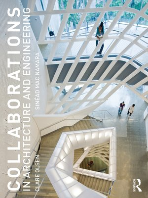 cover image of Collaborations in Architecture and Engineering