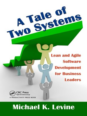 cover image of A Tale of Two Systems