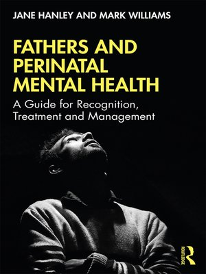 cover image of Fathers and Perinatal Mental Health