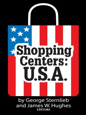 cover image of Shopping Centers