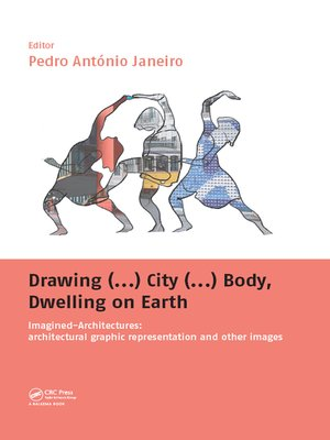 cover image of Drawing (...) City (...) Body, Dwelling on Earth