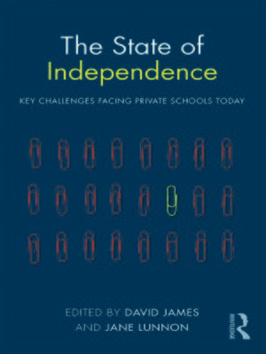 cover image of The State of Independence