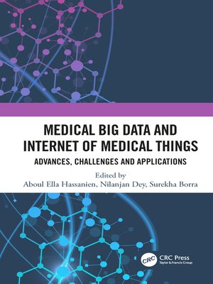 cover image of Medical Big Data and Internet of Medical Things