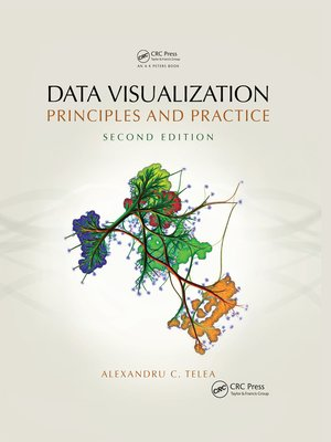 cover image of Data Visualization