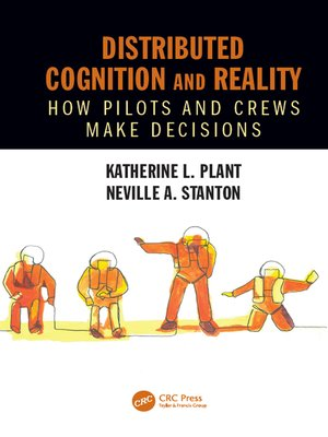 cover image of Distributed Cognition and Reality