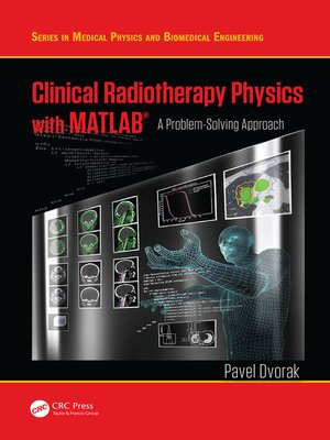 cover image of Clinical Radiotherapy Physics with MATLAB