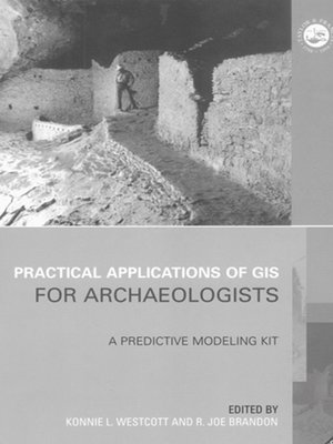 cover image of Practical Applications of GIS for Archaeologists