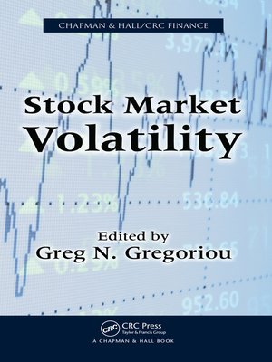 cover image of Stock Market Volatility