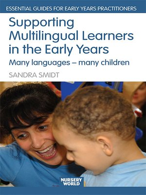 cover image of Supporting Multilingual Learners in the Early Years
