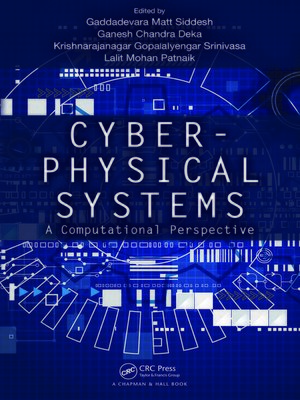 cover image of Cyber-Physical Systems