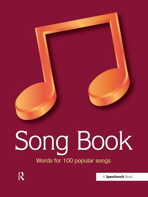 cover image of Song Book