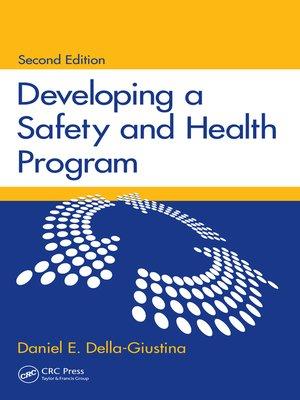cover image of Developing a Safety and Health Program