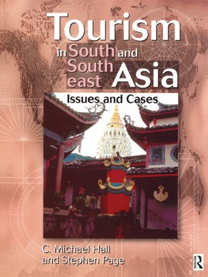 cover image of Tourism in South and Southeast Asia