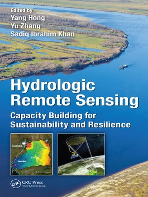 cover image of Hydrologic Remote Sensing