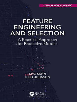 cover image of Feature Engineering and Selection