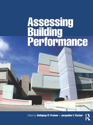 cover image of Assessing Building Performance