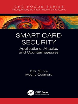 cover image of Smart Card Security