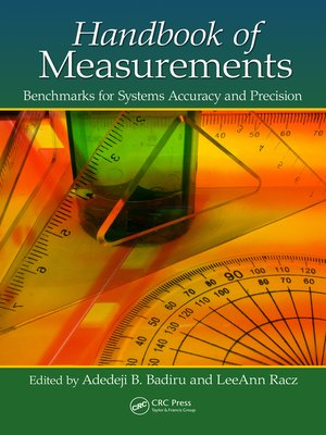 cover image of Handbook of Measurements