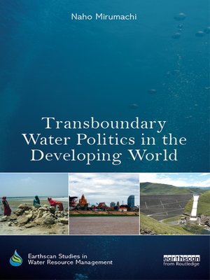 cover image of Transboundary Water Politics in the Developing World