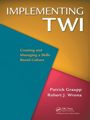 cover image of Implementing TWI