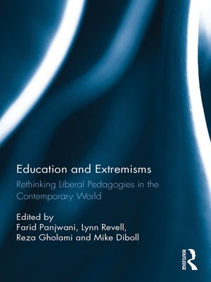 cover image of Education and Extremisms