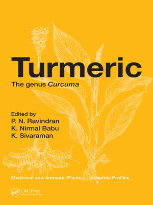 cover image of Turmeric