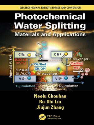 cover image of Photochemical Water Splitting