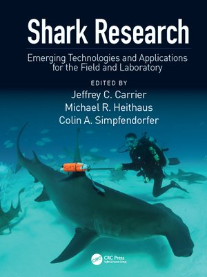 cover image of Shark Research