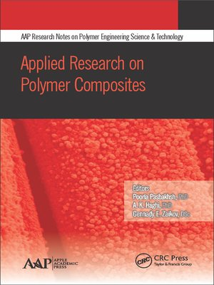 cover image of Applied Research on Polymer Composites