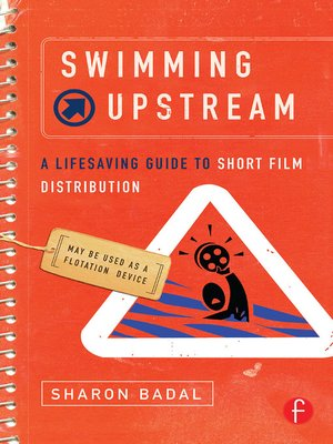 cover image of Swimming Upstream