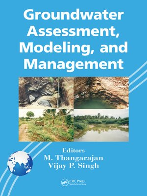 cover image of Groundwater Assessment, Modeling, and Management