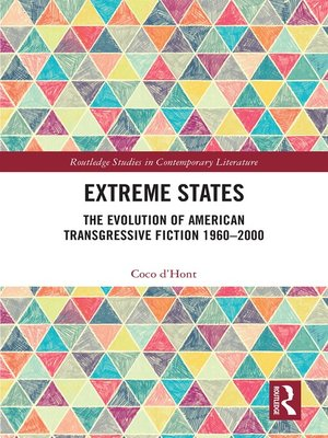 cover image of Extreme States