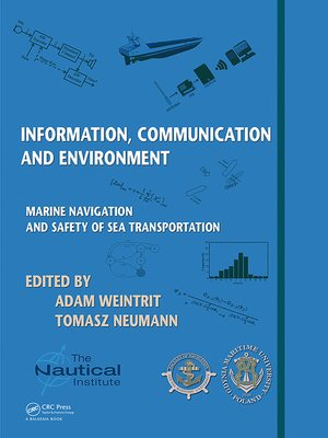 cover image of Information, Communication and Environment