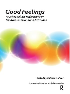 cover image of Good Feelings