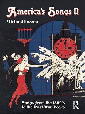 cover image of America's Songs II