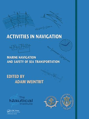cover image of Activities in Navigation