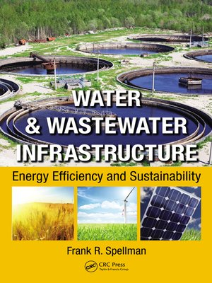 cover image of Water & Wastewater Infrastructure