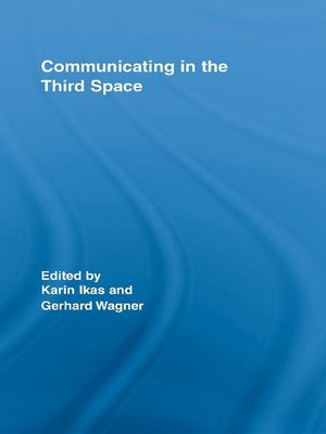 cover image of Communicating in the Third Space