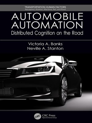 cover image of Automobile Automation