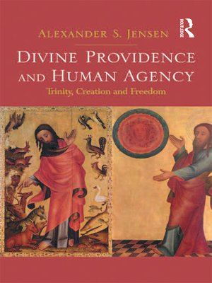 cover image of Divine Providence and Human Agency